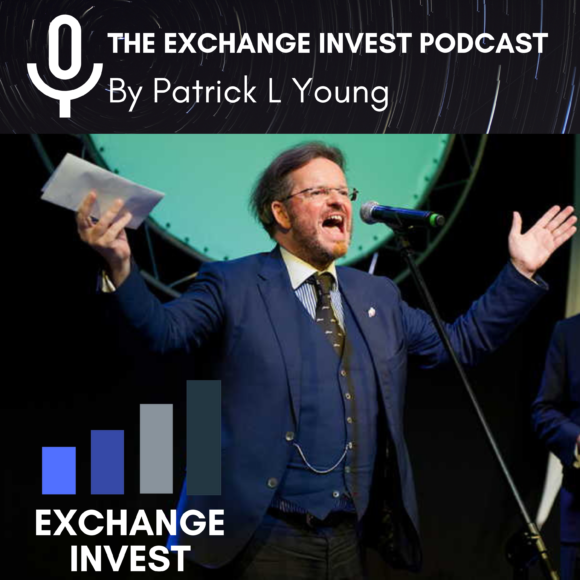 The Exchange Invest Podcast